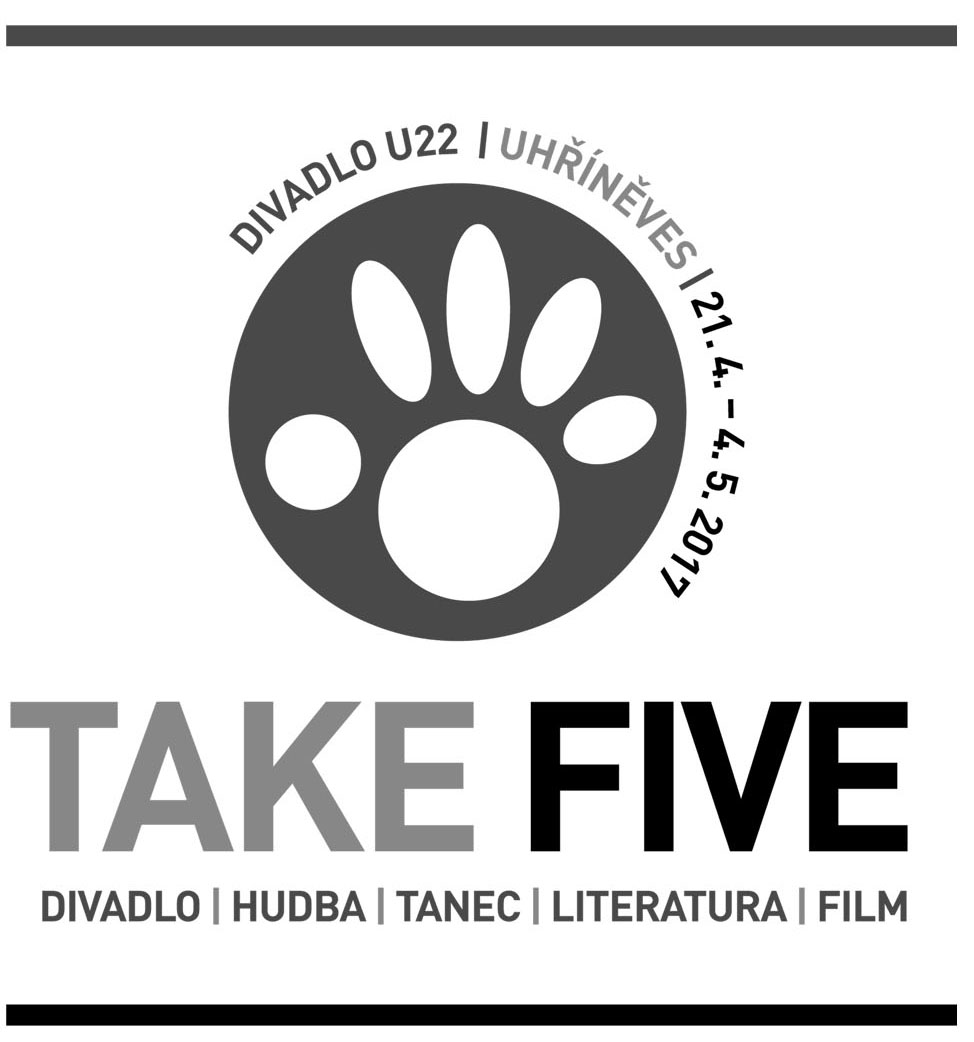 Take Five web